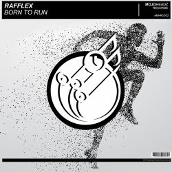 Born to Run - Rafflex